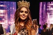 Мисс СНГ - 2018  Татьяна Акуленко:  Где храню корону, я не скажу