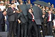 Выстрелы в спину и любовная месть: самые громкие покушения на политических лидеров