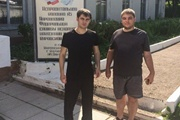 Бывший политзаключенный Александр Костенко может оказаться в Киеве перед судом