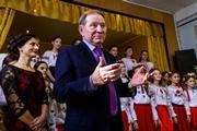 Однокурсник Леонида Кучмы:  Его президентство нагадала цыганка