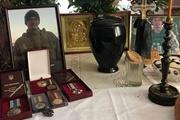 Мать дважды похоронила погибшего под Иловайском сына