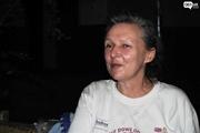 В Запорожье полицейские с боем выставляли женщину-инвалида из квартиры