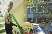 Теракт в колледже Керчи: 19 человек погибли, стрелок покончил с собой