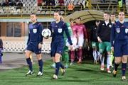 Футбольный сексизм, или Как женщины-арбитры делают игру мягче