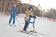 Зимний отдых в Карпатах: готовьте ваши тысячи