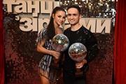 Победитель  Танцев со звездами  Игорь Ласточкин:  Кубок пока стоит дома на столе