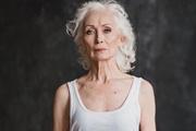66-летняя модель Лариса Михальцова: Каждая новая морщинка приводила в ужас