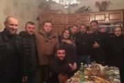 Семенченко об инциденте в Грузии: Приехал посмотреть выборы
