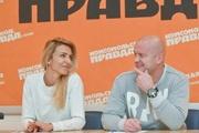 Узелковы решили развестись после 20 лет семейной жизни