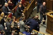 Рот на замок: депутаты возвращаются к закону, который ограничивает права СМИ