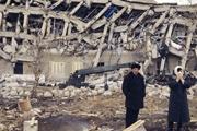 Очевидцы землетрясения в Армении:  На человека выдавали по 200 граммов муки, и что хочешь с ними, то и делай
