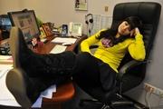 Как окончательно не сгореть на работе: спасут рутина и физические нагрузки
