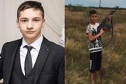 Отец убитого в Закарпатье подростка:  Мы хотели справедливости, но не дождались. Добьемся правды толпой