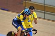 Велогонщица Анна Соловей:  Президент федерации называл сборную Украины свинарником
