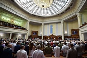 Первые итоги Верховной Рады 8-го созыва: 4 эмигранта, 23 ребенка и 13 584 законопроекта