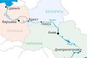 Путь из Черного моря в Балтийское: Польше выгодно, а Украина может остаться без воды