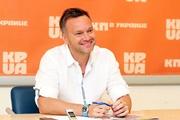 Ведущий  Касается каждого  Андрей Данилевич: Неприятно, когда вижу, что передо мной подлец