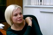 Оксана Богданова, главред  КП  в Украине :  Политики быстро забывают свои заявления. А у нас все записано
