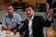 190 вопросов пресс-марафона: о чем журналисты спрашивали Зеленского