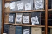Киевские антиквары: За книгу Радищева можно получить миллион долларов