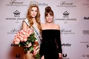 Мисс Украина Вселенная 2019  Анастасия Суббота: У меня все натуральное, даже ногти и ресницы