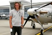 Пилот-перегонщик самолетов: Большинство моих клиентов - айтишники