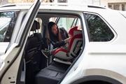 16 тысяч гривен и лекция о ПДД: как наказывают в мире за отсутствие автокресел