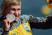 Многократная олимпийская медалистка Инна Осипенко-Радомская: Наш большой спорт на пути в бездну