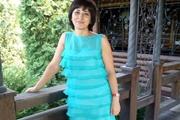 Первая женщина в Украине, вакцинированная от COVID-19: Я перед прививкой не переживала, переживали мои родные