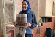 Как борщ украинскую пенсионерку сделал звездой New York Times