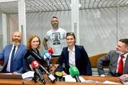 Президент хочет защитить ветеранов с активистами от судов и Авакова