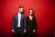 Продюсер и жена стендап-комика Лена Вышинская: Муж скорее меня исключит из жизни, чем свое творчество