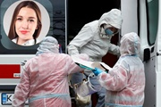 Семейный врач Виталина Олещенко о вирусе- британце : Сейчас заболевших за один день столько же, сколько раньше было за неделю