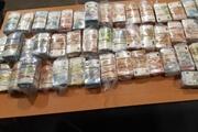 Украинца с 3 миллионами евро в сумках сдал телефон