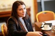 Глава Черниговской ОГА Анна Коваленко: Есть поезда, которые ездят из Черниговщины в Киев с загрузкой 202%