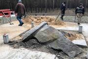 Грабителей могилы хана Кубрата подвели металлоискатель и незнание истории