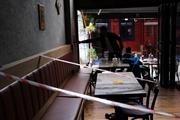 Источник из мэрии Киева: посетителей пускают в рестораны по паролю из Telegram