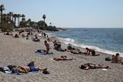 Карантинный отдых в мае: Турция без россиян, Кипр с пропусками на улицу и, возможно, Греция