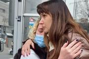 Жительница Днепра 20 раз жаловалась в полицию и прокуратуру на издевательства сожителя. А потом убила его