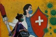 Штамм из Индии и  черная плесень  придут в Украину в конце мая