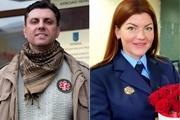 Знакомые взорвавшихся в машине в Днепре: Алексей был строгий, но справедливый, а Даша жизнерадостной и преданной своему делу