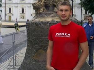 Евгений Левченко завершил карьеру футболиста