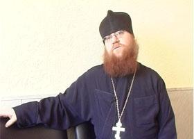 В Харькове поймали фальшивого священника