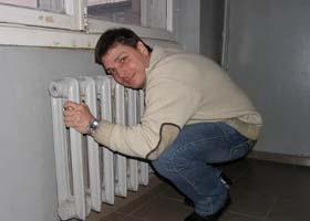 Как Харьков пережил аномально теплую зиму