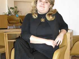 Марина Дмитриева «Мама мечтала о платье, а я – о шпильках»