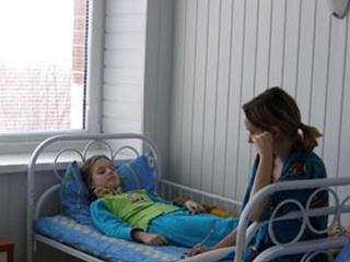 Операции на сердце будут делать даже младенцам