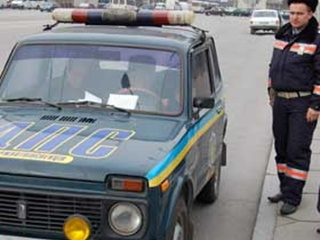 Незастрахованных водителей начали штрафовать