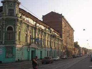«Кривой» Полтавский шлях любили террористы