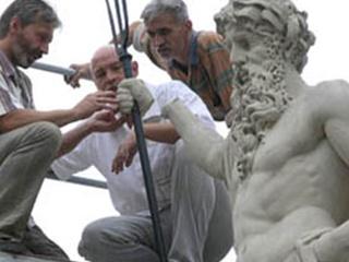 «Травма» Нептуна обойдется в 10 тысяч гривен