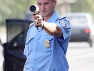 Всем патрулям ГАИ выдадут радары